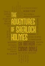 Doyle, Arthur Conan The Adventures of Sherlock Holmes