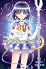 Takeuchi, Naoko Sailor Moon 10