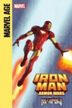 Caramagna, Joe Iron Man and the Armor Wars Part 3: How I Learned to Love the Bomb