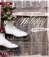 Various, Authors Great Classic Holiday Stories