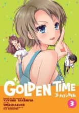 Takemiya, Yuyuko Golden Time 3