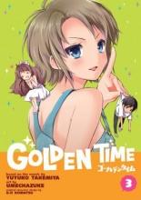 Takemiya, Yuyuko Golden Time Vol. 3