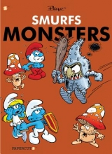 Peyo Smurfs Monsters