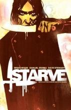 Wood, Brian Starve, Volume 1