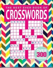 Arcturus Publishing Limited Best Ever Crosswords