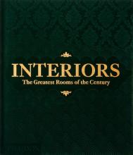 Phaidon Editors , Interiors (Green Edition)