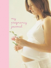 Ryland Peters & Small My Pregnancy Journal