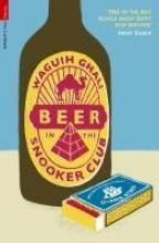 Ghali, Waguih Beer in the Snooker Club