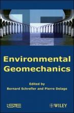 Schrefler, Bernard Environmental Geomechanics