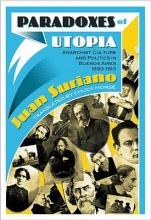Suriano, Juan Paradoxes of Utopia