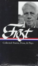 Frost, Robert,   Poirier, Richard,   Richardson, Mark Robert Frost