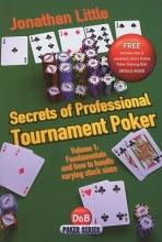 Little, Jonathan Secrets of Professional Tournament Poker