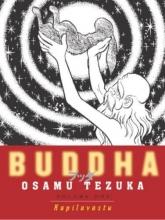 Tezuka, Osamu Buddha 1