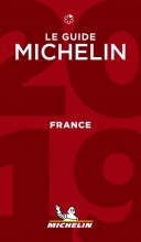 , France - The MICHELIN Guide 2019
