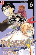 Komi, Naoshi Nisekoi 06