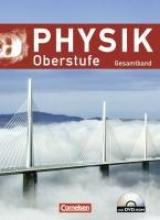 Physik Oberstufe. Gesamtband Kursstufe. Schülerbuch. Westliche Bundesländer (außer Bayern)