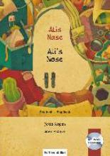 Kopan, Yekta Alis Nase. Kinderbuch Deutsch-Englisch