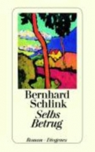 Schlink, Bernhard Selbs Betrug
