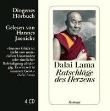 Dalai Lama Ratschläge des Herzens