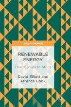 Elliott, David Renewable Energy