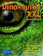 Naish, Darren Dinosaurier XXL