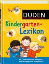 Braun, Christina Duden - Kindergarten-Lexikon