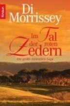 Morrissey, Di,   Jakubeit, Alice Im Tal der roten Zedern