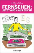 Walulis, Philipp Fernsehen - Jetzt auch als Buch!
