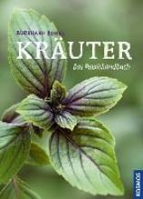 Bohne, Burkhard Kräuter