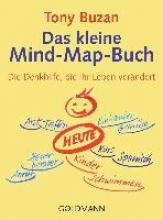 Buzan, Tony Das kleine Mind-Map-Buch