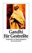 Gandhi f�r Gestre�te
