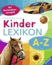 Braun, Christina Das groe Ravensburger Kinderlexikon von A-Z