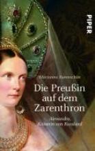 Butenschön, Marianna Die Preuin auf dem Zarenthron