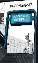 Wagner, David Welche Farbe hat Berlin