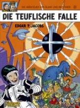 Jacobs, Edgar-Pierre Die Abenteuer von Blake und Mortimer 06. Die teuflische Falle