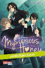 Toma, Rei Mysterious Honey 01