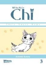 Kanata, Konami Kleine Katze Chi 03