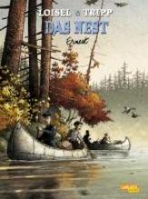 Tripp, Jean-Louis Das Nest 06: Ernest