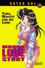Aki, Katsu Manga Love Story 16