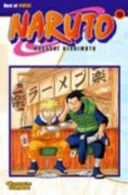 Kishimoto, Masashi Naruto 16