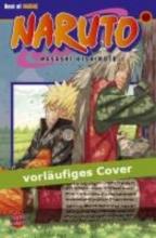 Kishimoto, Masashi Naruto 42