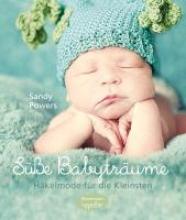 Powers, Sandy Süße Babyträume