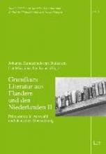 Grundkurs Literatur aus Flandern und den Niederlanden II