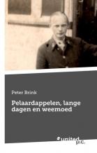 Peter Brink , Pelaardappelen, lange dagen en weemoed