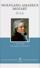 Mozart, Wolfgang Amadeus Briefe