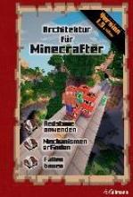 Pilet, Stéphane Minecraft: Architektur fr Minecrafter