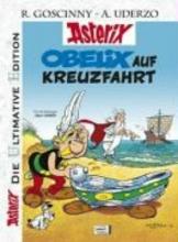 Goscinny, René Asterix: Die ultimative Asterix Edition 30. Obelix auf Kreuzfahrt