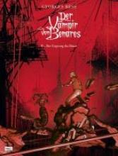 Bess, Georges Der Vampir von Benares 02