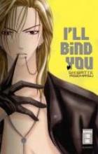 Saijo, Ayano I`ll bind you