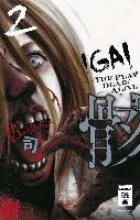 Saimura, Tsukasa Igai - The Play Dead/Alive 02